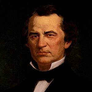 Andrew Johnson net worth
