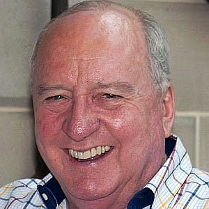 Alan Jones net worth