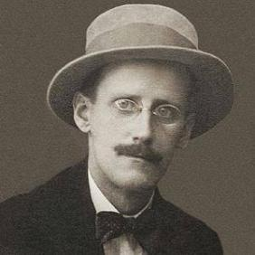 James Joyce net worth