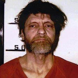 Ted Kaczynski net worth