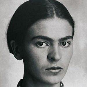 Frida Kahlo net worth
