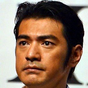 Takeshi Kaneshiro net worth