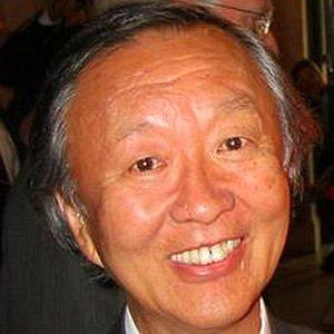 Charles Kao net worth