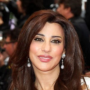 Najwa Karam net worth