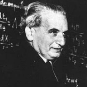 Theodore Von Karman net worth