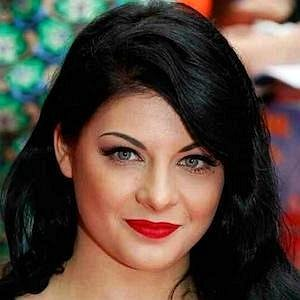 Lucy Kay net worth