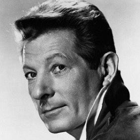 Danny Kaye net worth