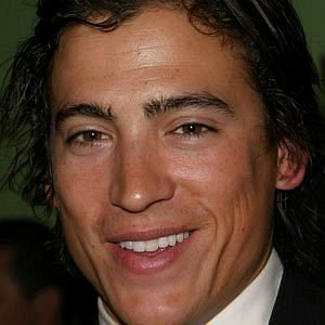 Andrew Keegan net worth
