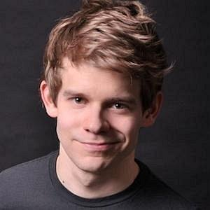 Andrew Keenan-Bolger net worth