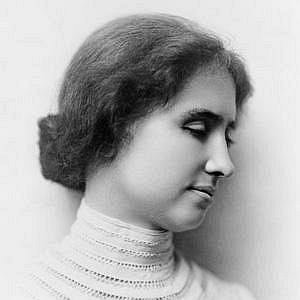 Helen Keller net worth
