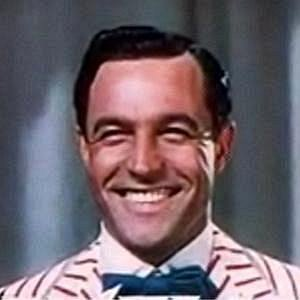 Gene Kelly net worth