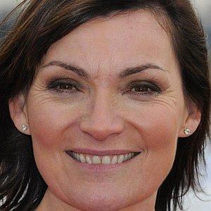 Lorraine Kelly net worth