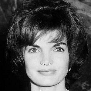 Jacqueline Kennedy Onassis net worth