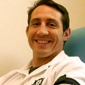 Tim Kennedy net worth