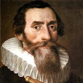 Johannes Kepler net worth
