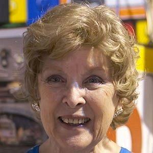Margaret Kerry net worth