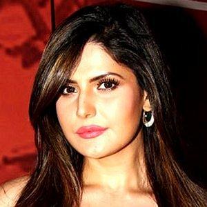 Zareen Khan net worth