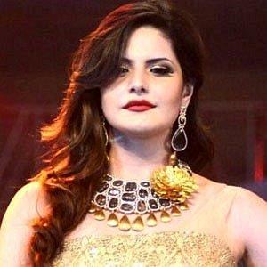 Zarine Khan net worth