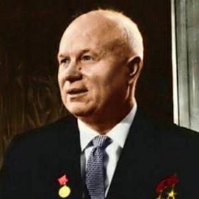 Nikita Khrushchev net worth