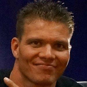 Tyson Kidd net worth