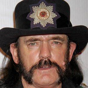 Lemmy Kilmister net worth