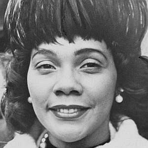 Coretta Scott King net worth