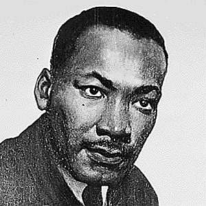 Martin Luther King Jr. net worth