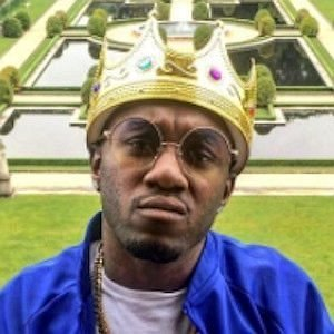 King Myers net worth