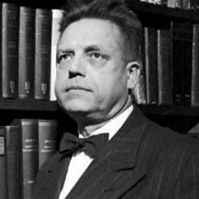 Alfred Kinsey net worth