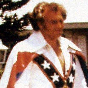 Evel Knievel net worth
