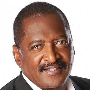 Mathew Knowles net worth