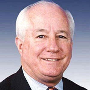 Jim Kolbe net worth