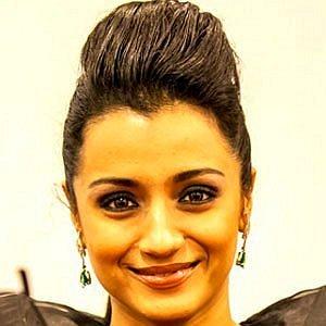 Trisha Krishnan net worth