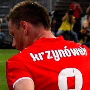 Jacek Krzynowek net worth
