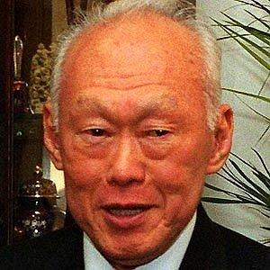 Lee Kuan Yew net worth