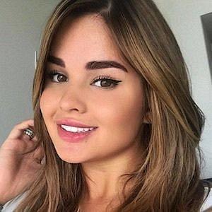 Anastasia Kvitko net worth