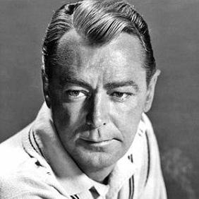 Alan Ladd net worth