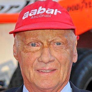 Niki Lauda net worth