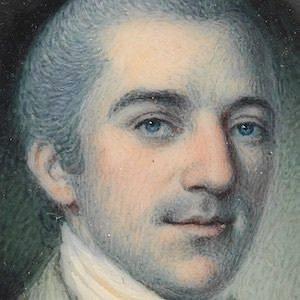 John Laurens net worth