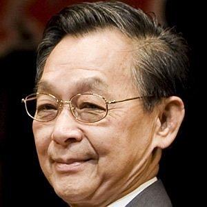 Chuan Leekpai net worth