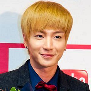Leeteuk net worth