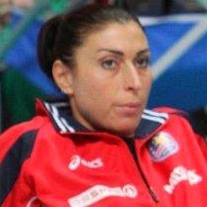 Manuela Leggeri net worth