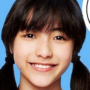 Kristen Li net worth