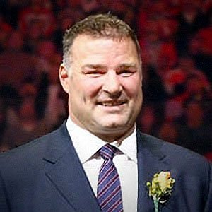 Eric Lindros net worth