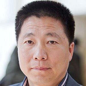 Yang Liwei net worth