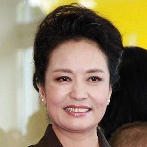 Peng Liyuan net worth
