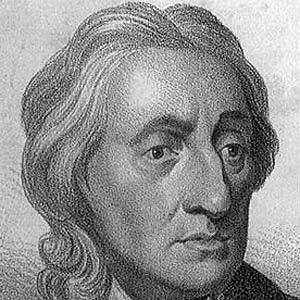 John Locke net worth