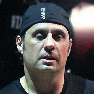 Dave Lombardo net worth