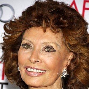 Sophia Loren Net Worth 2020: Money, Salary, Bio | CelebsMoney