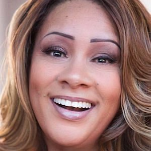 Patrice Lovely net worth